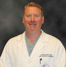 Kevin Smith, MD